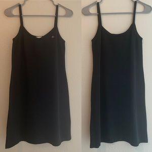 LACOSTE Vintage Black Dress
